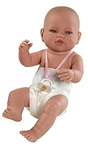 Berbesa - Muñeca Baby recién Nacido (5105)