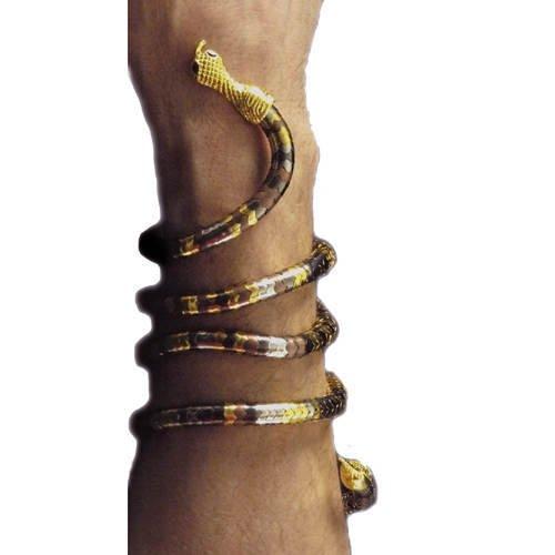 Preisvergleich Produktbild Cleopatra Schlangenkette biegbar