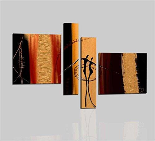 Quadri moderni astratti dipinti usato vedi tutte i 138 for Quadri componibili moderni