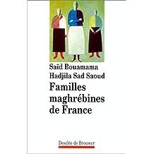 Familles maghrébines de France