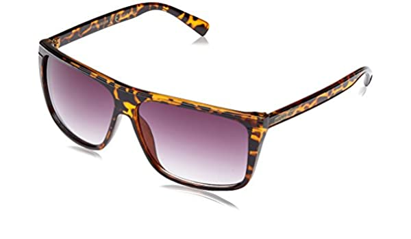 Happy Hour Sonnenbrille Glasses Casinos Sza, Brown/Tortoise, One size, HAPGLACAS