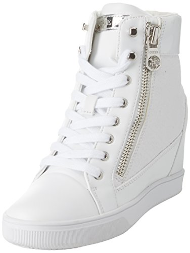 Guess Footwear Active Lady, Baskets Hautes Femme