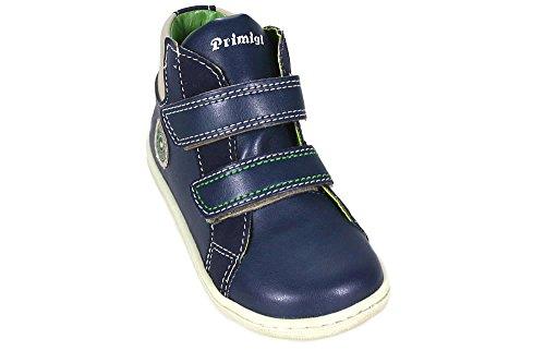 JORDA ECO BLUE vegane ECO-Schuhe Primigi Größe 19 - 3