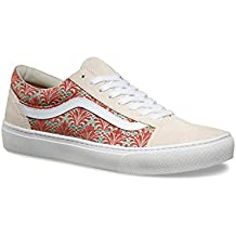 Skool Vans Naranja Old Amazon es nw4CqzaSxg