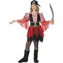 Disfraz Pirata Niña (Talla 8 - De 6 - 8 años)