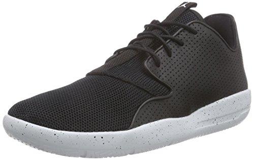 Nike Jordan Eclipse BG, Scarpe da Ginnastica Unisex - Bambini, Nero (Schwarz (012 Black/White-Pure Platinum)), 37.5 EU