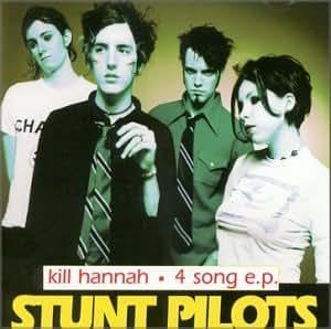 Stunt Pilots