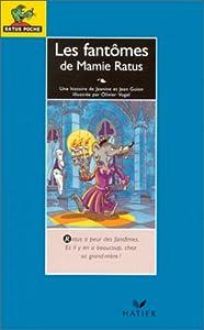 """Afficher """"Les fantômes de mamie Ratus"""""""