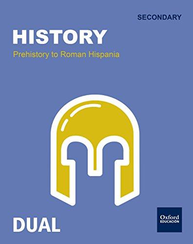 Inicia Dual History. Student's Book Volume 2-1º ESO - 9780190508630 por Francisco José Ayen Sánchez