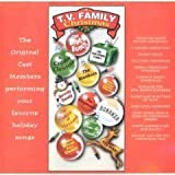 T. V. Family Christmas by The Chipmunks, John Schneider, Danny Thomas, Dan Blocker, Buck Owens, Howdy Dood (1992-08-25)