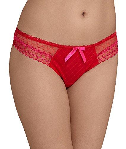 Freya - Pulse - String - Scarlet Rot