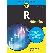 R für Dummies (German Edition)
