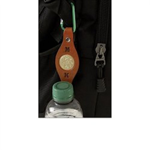 Design Your Own Water Bottle Fob Kit by Tandy Leather