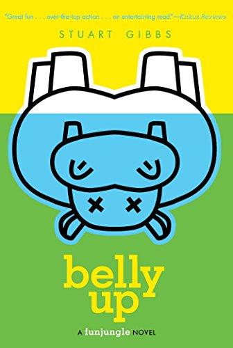Belly Up (FunJungle) por Stuart Gibbs