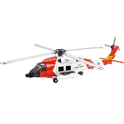 Newray 65.006,2cm sikorsky hh-60j jayhawk