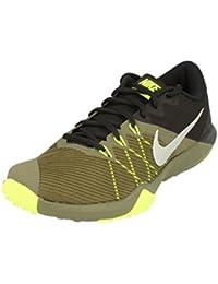 sneakers for cheap 7a227 b8189 Nike Retaliation TR – Scarpe Sportive, Uomo, Verde – (Medium Olive Metallic