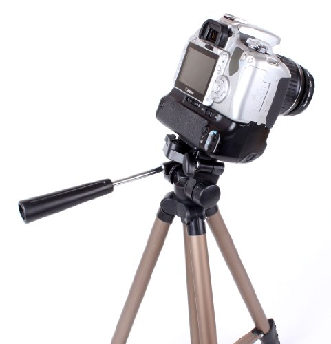 Stativ Video Kamera Foto Dreibeinstativ Kamerastativ Fotostativ für Samsung