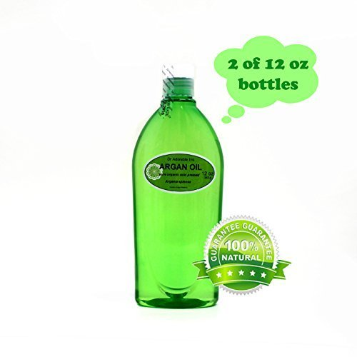 Argan Marrakesh Moroccan Oil 100% Pure Uncut 24 Oz