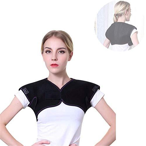 LIBINA - Schulter Heizkissen Wärmepads,selbst-Heizungsschulter-Schulter, erhalten Sie die Wärme der Vertebra Periarthritis Kaltschutz-Pad