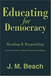 Educating for Democracy: Reading & Responding