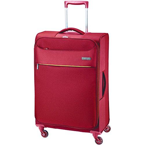 d & n Travel Line 6304 Maleta 4 ruedas 79 cm