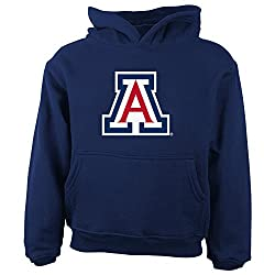 NCAA Arizona Wildcats Boys