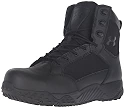 Under Armour Men's Ua Stellar Tac Protect Blkblkblk Boot 9.5 Men Us