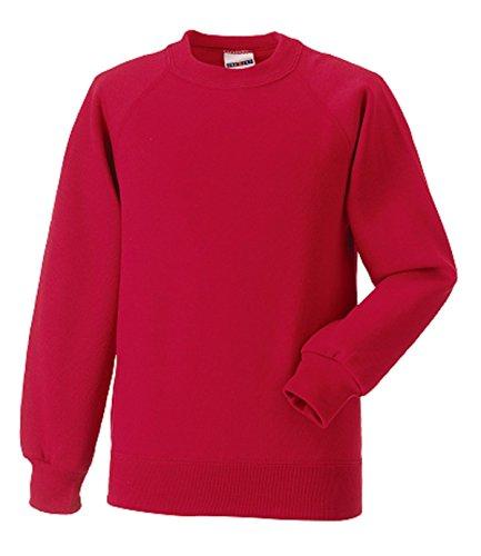 Unisex Boys Girls School Uniform Russell Jerzees
