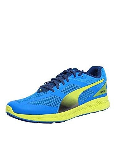 Puma Ignite Mesh - Zapatillas para hombre, blu (blau (cloisonné-posei