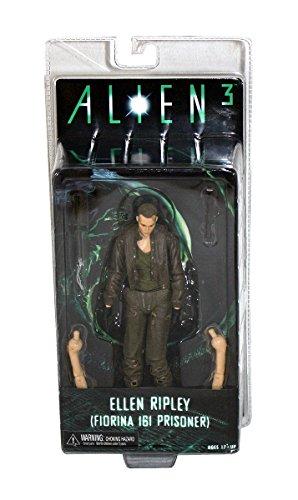 Aliens Serie 8móviles Figura de acción Ellen Ripley (H: 18cm) 3