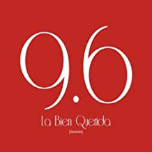 9.6 by La Bien Querida