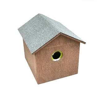 Agralan Bienenenstockhaus in Holz-Villa mit lebender Kolonie