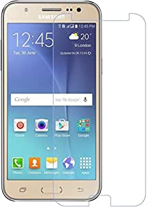 HD Tempered Glass Screen Protection for Samsung Galaxy ON 8
