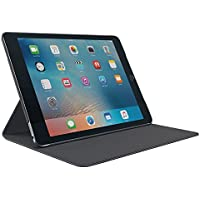 "Logitech HINGE 9.7"" Folio Negro - Fundas para tablets (Folio, Apple, iPad Pro 9.7, 24,6 cm (9.7""), 337 g, Negro)"