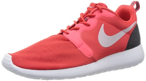 Nike Roshe One Hyperfuse, Baskets Basses Homme Rose