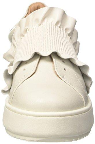 Twin Set Milano Damen Cs7trw Sneaker Grigio (Ice)