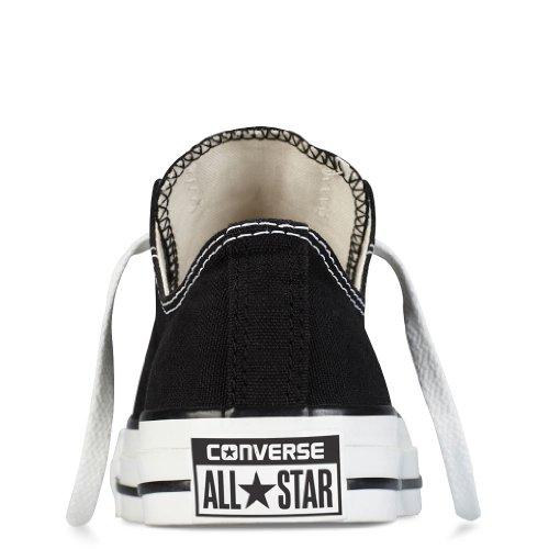 Converse Chuck Taylor All Star Seasonal-Scarpe Da Donna Nero