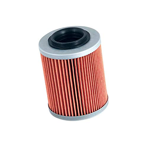 K&N Kn-153 Filtro Dell'olio Moto