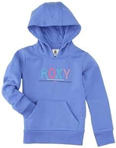 Roxy Pin Oak 2A MSP Sweatshirt fille Bluebell FR : 16 ans (Taille Fabricant : T16)