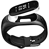 Soulfit Sonic V08 Talkband HR With Blood Pressure Monitoring And Sleep Analysis