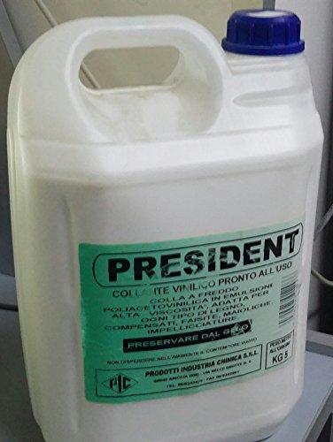 president-colla-vinilica-kg05