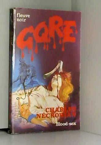 Blood-sex par Necrorian C
