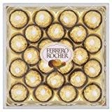 Ferrero Rocher 24 Pieces 300g - Pack of 6 by Ferrero Rocher