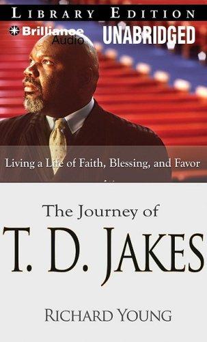Td Jakes Books Pdf