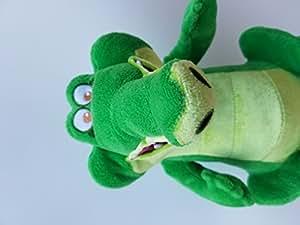 Disney officiel am?ricain Disney Peter Pan Tick-Tock crocodile jouet en peluche (japon importation)