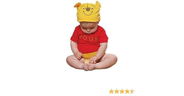 Taille 6-9 mois Costume b/éb/é Winnie lourson