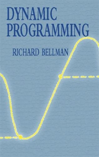 Dynamic Programming (Dover Books on Computer Science) por Richard Bellman