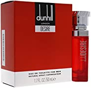 Alfred Dunhill Desire for Men, 50 ml - EDT Spray