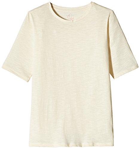 Chemistry Girl T-Shirt (GA15-065KTTEESSV_Off White_7-8 Years)