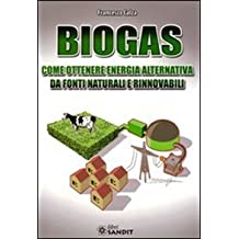 Biogas. Come ottenere energia alternativa